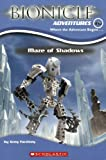 Maze of Shadows (Bionicle Adventures #6) (0439680239) by Farshtey, Greg