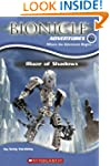 Bionicle Adventures #6: Maze of Shadows