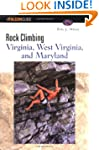 Rock Climbing Virginia, West Virginia...