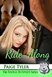 Ride-Along (The Badge Bunnies Series - Book 4)