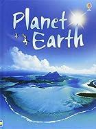 Planet earth © Amazon