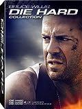 Die Hard Collection (Die Hard / Die Hard 2 - Die Harder / Die Hard with a Vengeance / Bonus Disc)