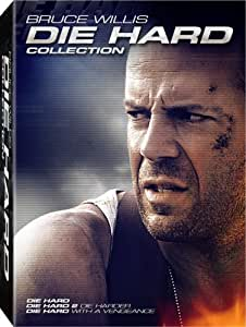 NEW Die Hard Collection/movie Mone (DVD)