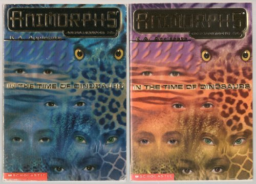 Animorphs: The Solution by K.A. Applegate