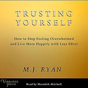 Trusting Yourself Audiobook