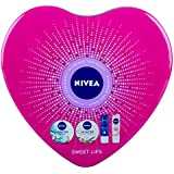 Nivea Sweet Lips Gift Set - 4 Pieces