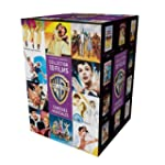 90 ans Warner - Coffret 10 films - Co...