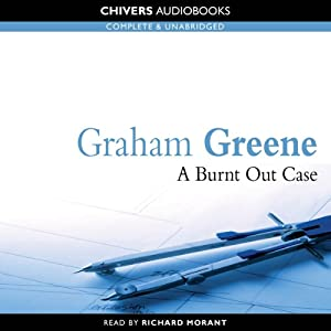 A Burnt-Out Case | [Graham Greene]