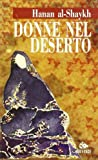 img - for Donne nel deserto book / textbook / text book