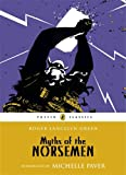 Myths Of The Norsemen (Puffin Classics)