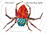 img - for The Very Busy Spider book / textbook / text book