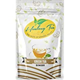 Himlong Green Tea Ginger