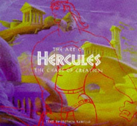 ART OF HERCULES: Chaos of Creation
