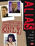 Authorized Personnel Only (Alias) (1416902155) by Paul Ruditis