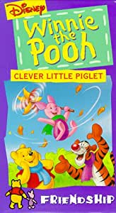 Winnie the Pooh:Clever Little