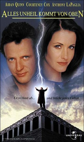 Alles Unheil kommt von oben [VHS]