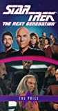 echange, troc Star Trek Next 56: Price [VHS] [Import USA]