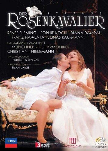 R.シュトラウス:歌劇《ばらの騎士》 [DVD]