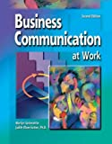 img - for Business Communications at Work book / textbook / text book