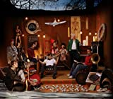 Making Dens - Mystery Jets