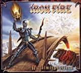 Metalmorphosized Limited Edition Edition by Iron Fire (2010) Audio CD