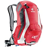 Deuter Race EXP Air Rucksack red/white Rucksack