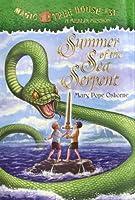 Summer of the Sea Serpent (Magic Tree House)