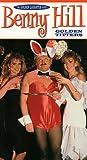 echange, troc Benny Hill: Golden Titters [VHS] [Import USA]