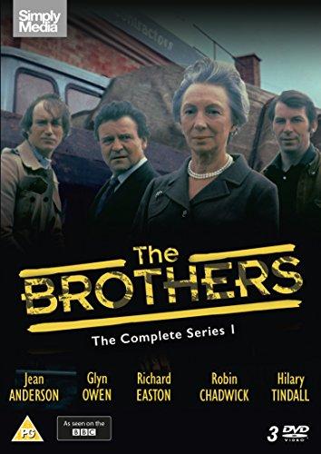 the-brothers-the-complete-bbc-series-1-dvd-edizione-regno-unito