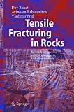 Tensile Fracturing in Rocks: Tectonofractographic and Electromagnetic Radiation Methods