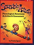 Sounds in Action: Phonological Awareness Activities & Assessment