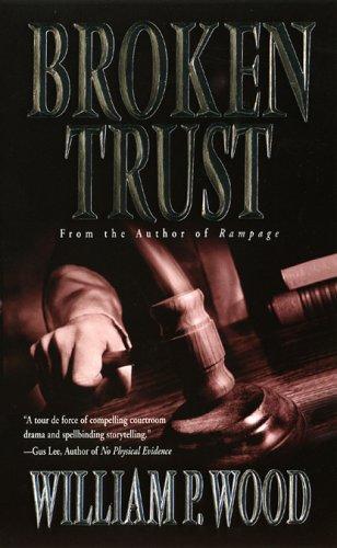 Image for Broken Trust
