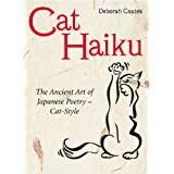 Cat Haikuby Deborah Coates
