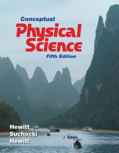Conceptual Physical Science Plus MasteringPhysics with...