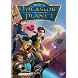 Treasure Planet (Bilingual) [Import]by Joseph Gordon-Levitt