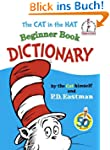 The Cat in the Hat Beginner Book Dict...