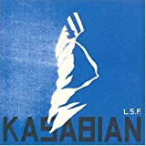Kasabian L.S.F. CD2