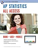 AP Statistics All Access (Advanced Placement (AP) All Access) (0738610585) by Levine-Wissing, Robin