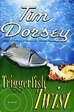 Triggerfish Twist: A Novel