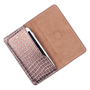 Dooda PU Leather Flip Pouch Case For HTC Evo 4G LTE