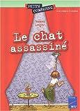 echange, troc Vannina Laugier - Le chat assassiné