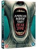 American Horror Story: Season 4 - Freakshow [4 DVDs] [UK Import]