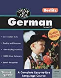 Berlitz Think & Talk German 2.0