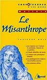 Le Misanthrope de Molière Fabienne Wolf