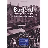 Burford: Buildings and People in a Cotswold Townby Antonia Catchpole