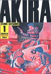 AKIRA(1) (KCデラックス 11)