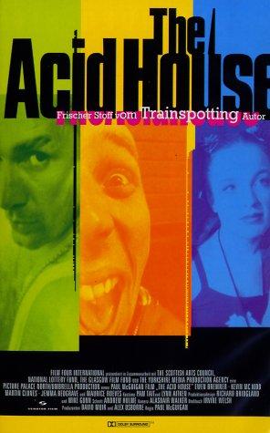 The Acid House [VHS]