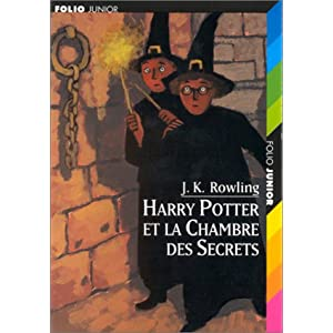 Harry potter et la chambre des secrets de j k rowling - Streaming harry potter et la chambre des secrets ...