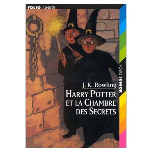 Book booom harry potter et la chambre des secrets de j k rowling - Harry potter la chambre des secrets film complet ...