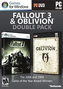 Fallout 3 & Oblivion Double Pack - PC